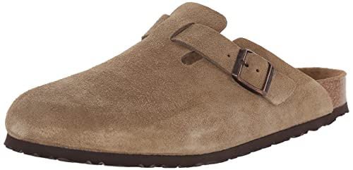 7d867fcce108 Birkenstock Unisex Boston Soft Footbed Clog  Amazon.ca  Shoes   Handbags