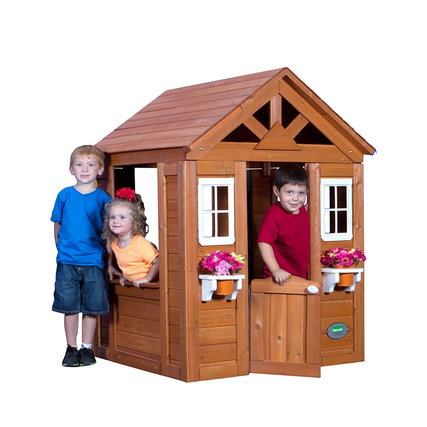 Best Playhouses
