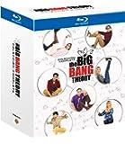 The Big Bang Theory - Colección Completa Temporada 1-12 Blu-Ray [Blu-ray]