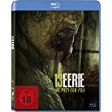 13 Eerie [Blu-ray] [Import allemand]