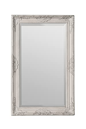 c9ab42a71454 Premier Housewares Rustic Vintage Wall Mirror