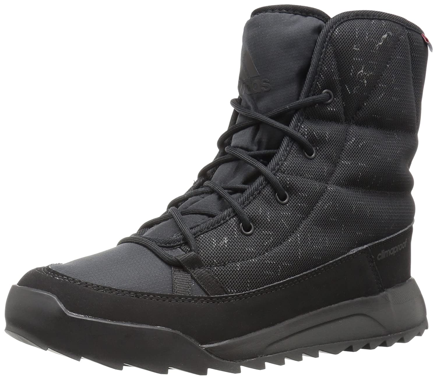 adidas outdoor Women's CW Choleah Insulated CP Snow Boot B018WSXMNS 6 B(M) US|Black/Reflective/Black
