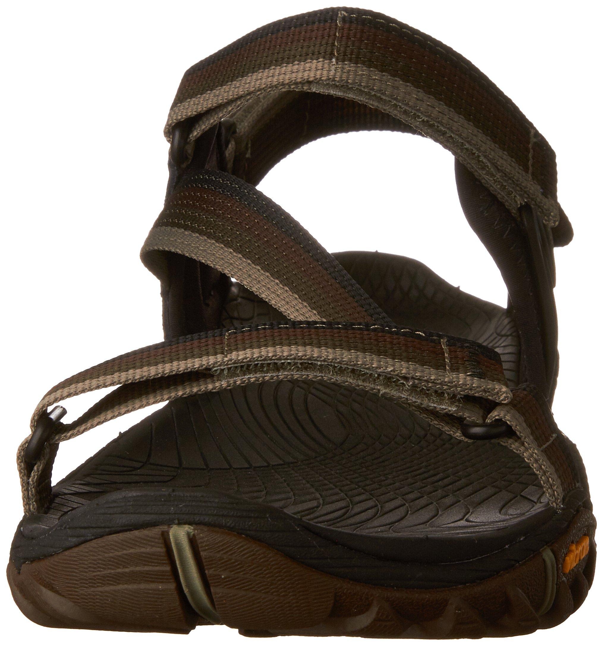 Merrell Men S All Out Blaze Web Hiking Shoe Black Choose