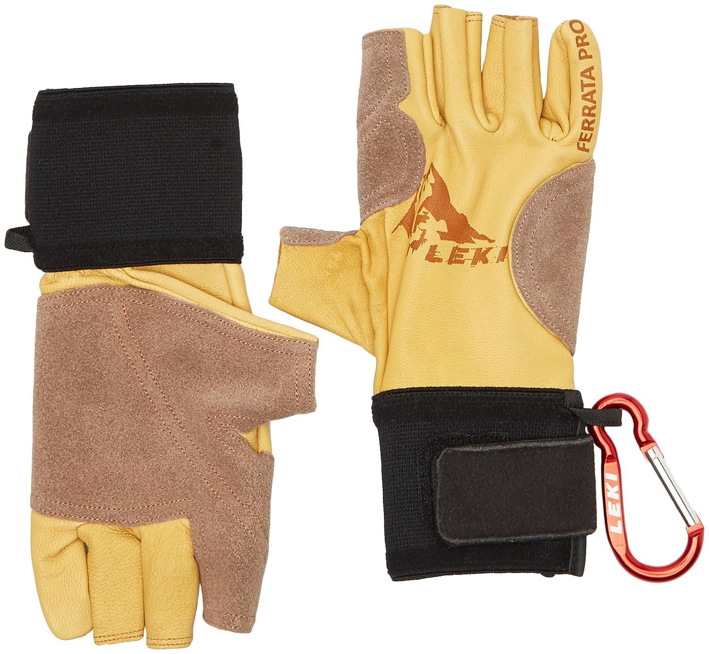 LEKI Walking Handschuhe Ferrata Pro