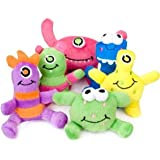 Fun Express Monsters Plush (1 Dozen)