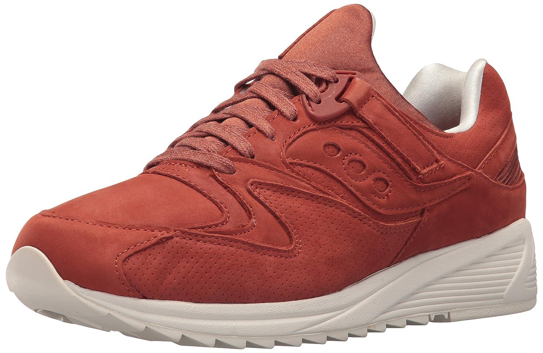 Saucony Originals Men's Grid 8500 HT Running Shoe B072QY3YM7 10 D(M) US|Red