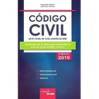 Código Civil 2019 - Mini