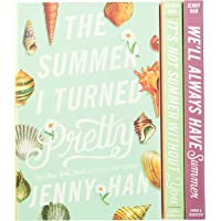 The Complete Summer I Turned Pretty Trilogy: The Summer I Turned Pretty; It's Not Summer Without You; We'll Always Have…