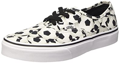 01dcc413786d Image Unavailable. Image not available for. Color: Vans Kids Sports  Authentic Shoe ...
