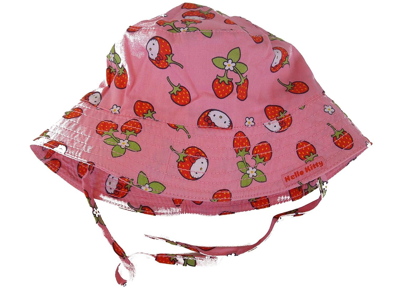 HM Sombrero de bebé, Niña Hello KITY: Amazon.es: Ropa y accesorios