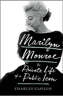 marilyn monroe thesis statement