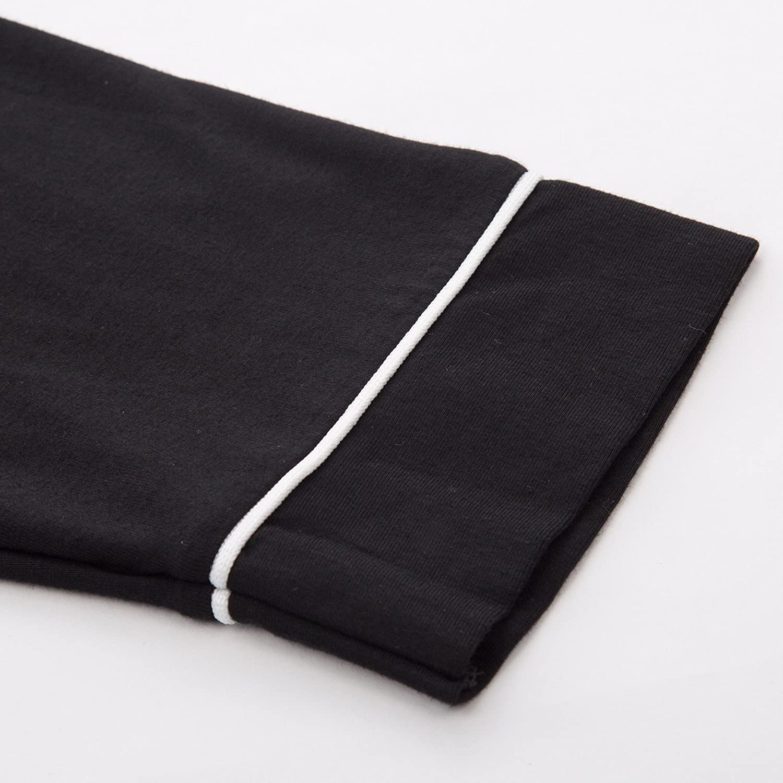 Pants Set 2pcs Maacie Camis/ón Mujer Maternity Pijama Premam/á Lactancia Manga Larga Tops
