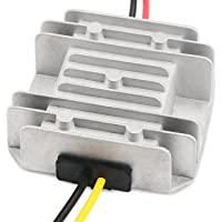 6V to 12V Step Up Converter, DROK DC 12V Boost Converter DC 5V-11V to 12V Voltage Regulator Module 3A 36W Volt Transformer Power Supply for Car Stereo Radio LED Display