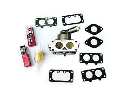 Amazon com: New Carburetor for Briggs & Stratton 20HP 21HP 23HP 24HP