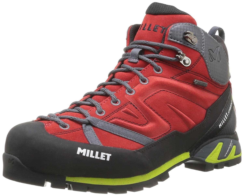 MILLET Super Trident Gtx, Herren Trekking- & Wanderhalbschuhe