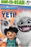 My Best Friend Is a Yeti! (Abominable)