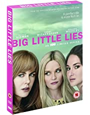 Big Little Lies S1