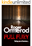 Full Fury (David Mallin Detective series Book 3)