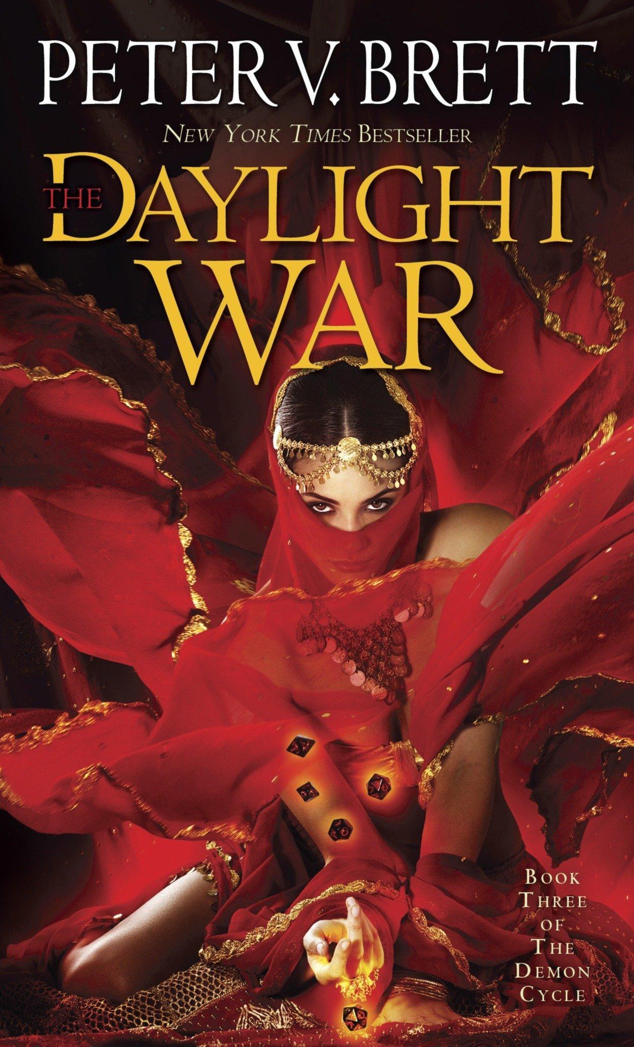 Daylight War Three Demon Cycle