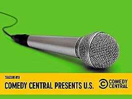 Amazon De Comedy Central Presents Usa Season 13 Ansehen Prime