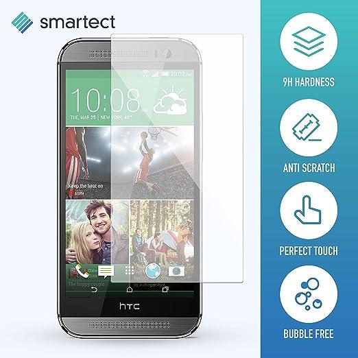 10 opinioni per HTC One M8 Pellicola Vetro Temperato • Pellicola Protettiva in Vetro Rinforzato