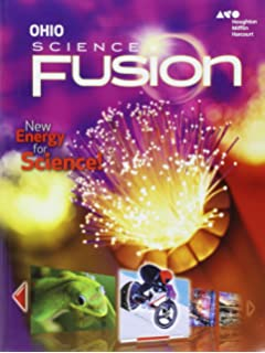 Houghton mifflin harcourt science fusion ohio student edition holt mcdougal science fusion ohio student edition worktext grade 6 2015 fandeluxe Images