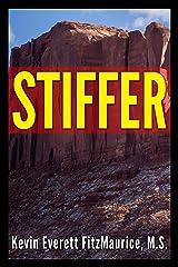 Stiffer Kindle Edition