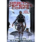Orbital Defense Corps: And Eight Other Scifi Stories: A Kevin Steverson Collection