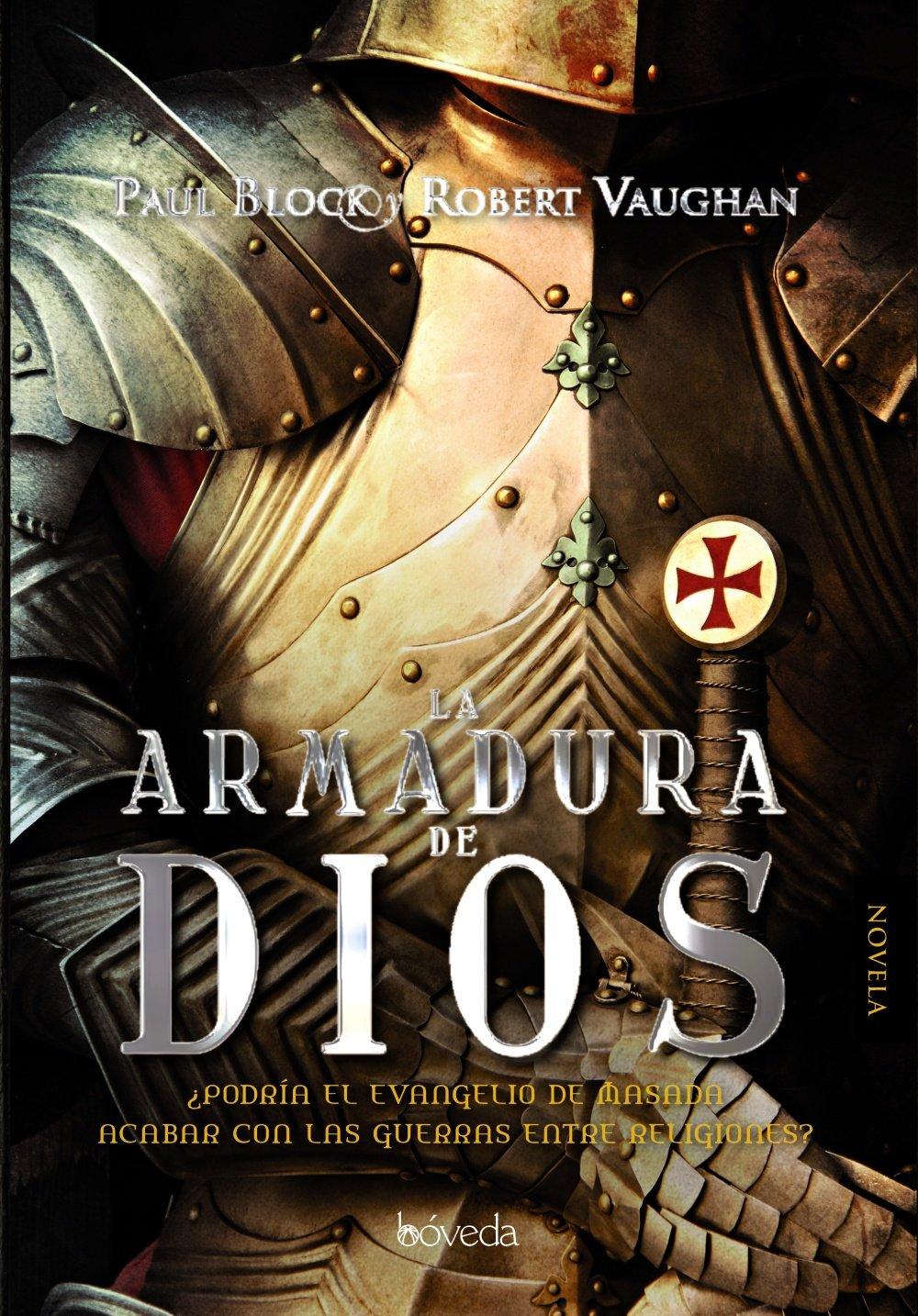 Buy La Armadura De Dios The Armor Of God Book Online At Low Prices