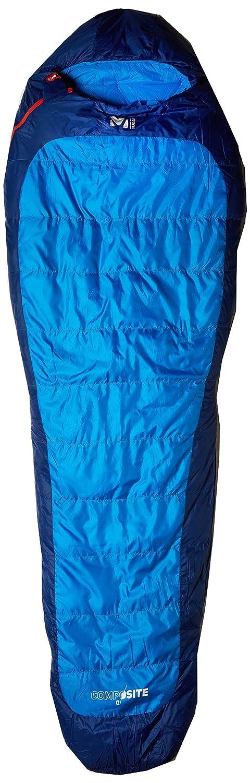Millet Composite 0 Reg Sacos de Dormir, Hombre, Azul (Electric), G: Amazon.es: Deportes y aire libre
