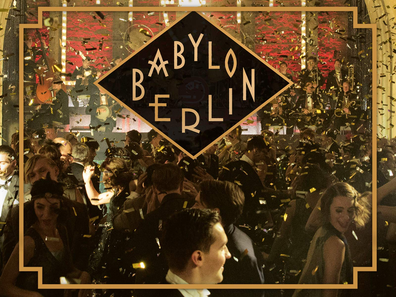 Amazon De Babylon Berlin Staffel 1 Ansehen Prime Video