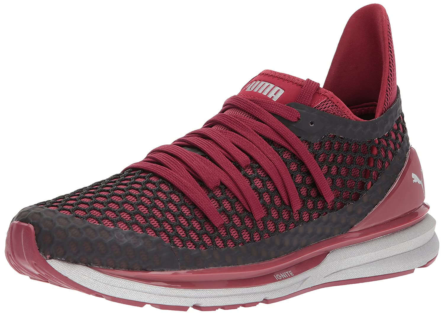 the best attitude 4fa6c 85c5d PUMA Men's Ignite Limitless Netfit NC Sneaker