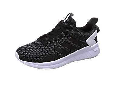 adidas Questar Ride W, Chaussures de Gymnastique Femme, Gris (Carbon S18/Core Black/Grey Two F17 Carbon S18/Core Black/Grey Two F17), 39 1/3 EU
