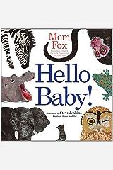 Hello Baby! (Classic Board Books) Board book