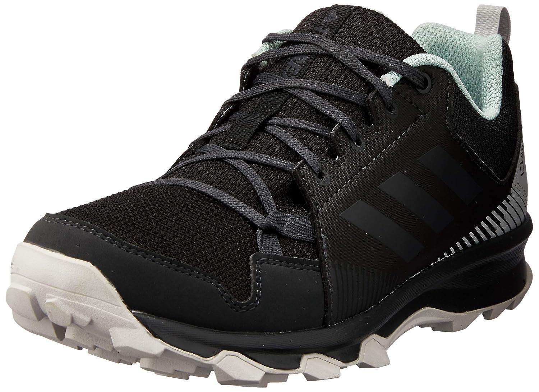 Noir (Negbas Carbon Vercen 000) adidas Terrex Tracerocker GTX W, Chaussures de Randonnée Basses Femme 38 EU