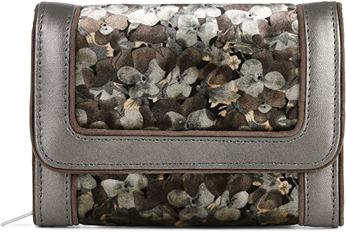 Matches Bailey Acapulco Details about  /Ruby Shoo Women/'s Mink Geneva Purse Wallet