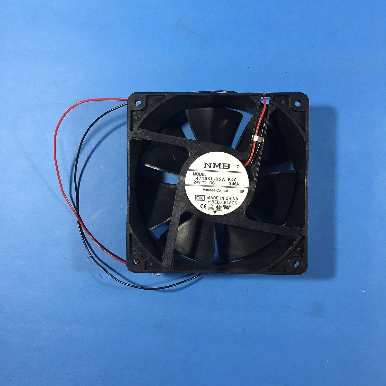 NMB 4715KL-05W-B40 24V 0 46A 12038 12CM inverter COOLING FAN