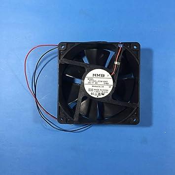 NMB 4715KL-05W-B40 24V 0 46A 12038 12CM inverter COOLING FAN: Amazon