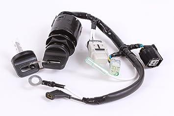 Amazon.com: Honda 35100-Z6L-003 Switch, Combination; 35100Z6L003 Made by  Honda: AutomotiveAmazon.com