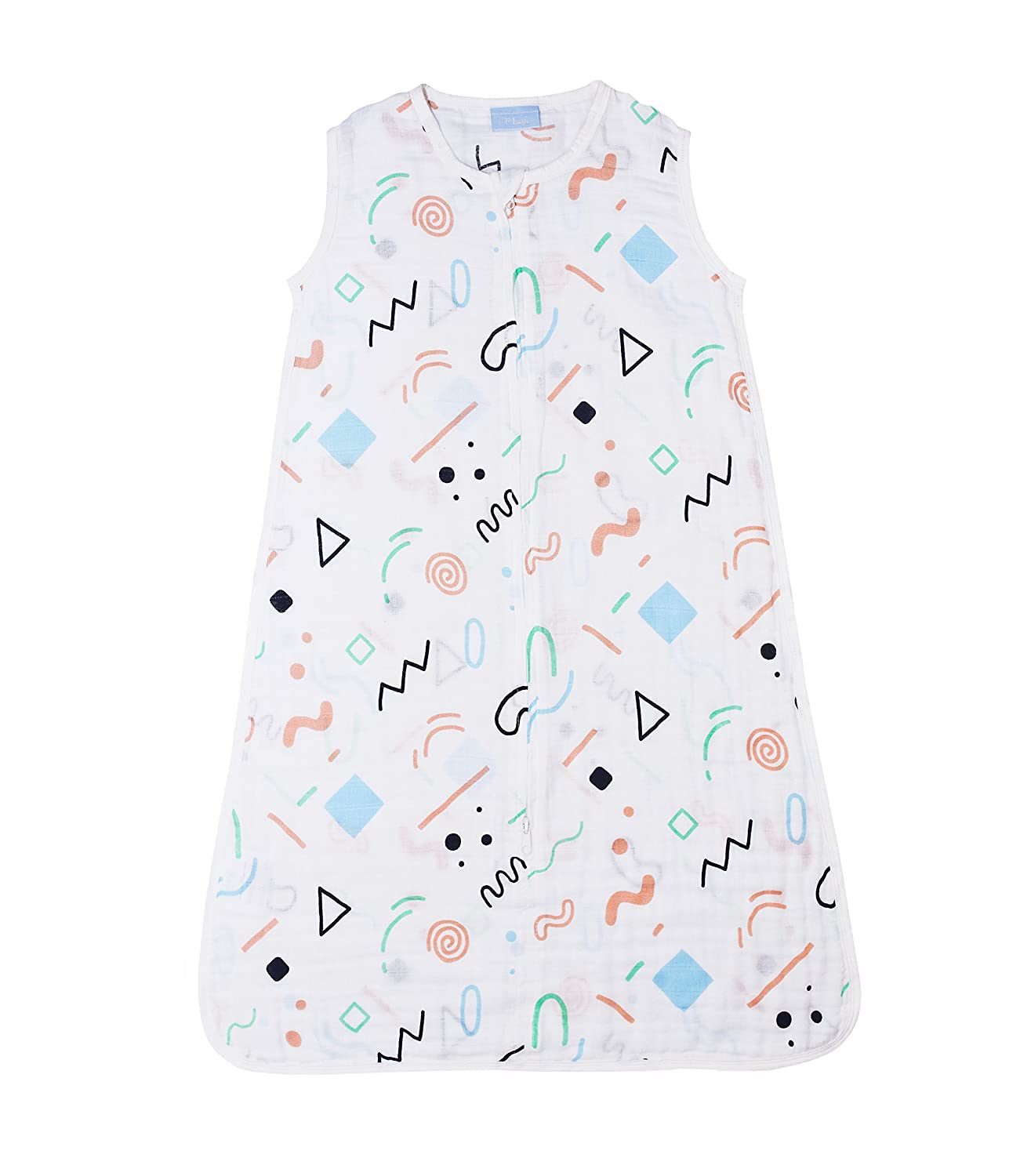 1st Laugh Baby Sleeping Sack Bag, Wearable Blanket