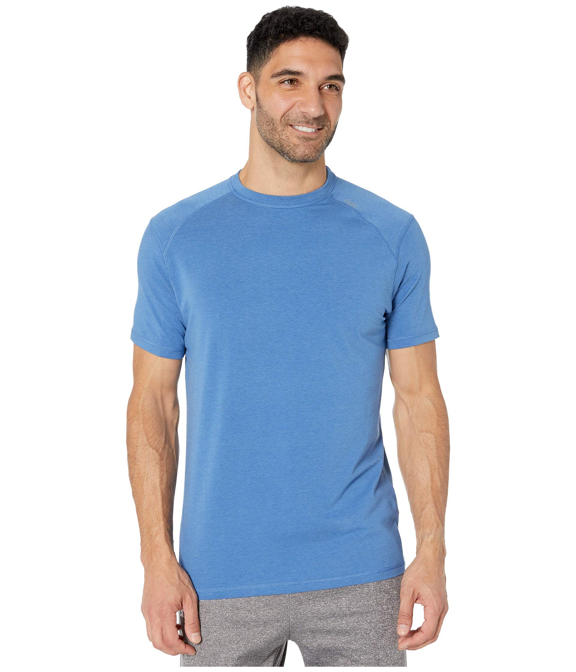 tasc Performance Men's Carrollton Top Riverside Large by tasc Performance