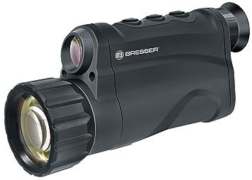 Bresser digitales nachtsichtgerät 5x50 mit: amazon.de: kamera