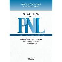 Coaching Con Pnl Programacion Neurolinguistica