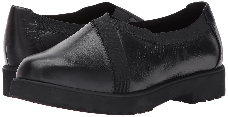 CLARKS Womens Bellevue Cedar Slip-On Loafer