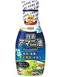 日清アマニ油 145g