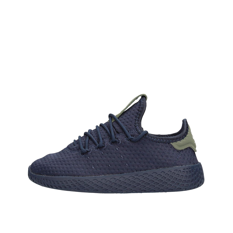 revendeur 8da2e 52109 Chaussures kid adidas Pharrell Williams Tennis Hu: Amazon.co ...