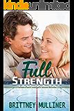 Full Strength (Utah Fury Hockey Book 7)