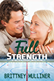 Full Strength (Utah Fury Hockey Book 7)