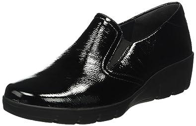 Semler Damen Judith Slipper  Semler  Amazon.de  Schuhe   Handtaschen d0601227c9