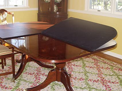 Amazoncom McKay Dining Table Pads Tables - Mckay custom table pads